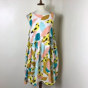 Gorman x Atelier Bingo beach dress
